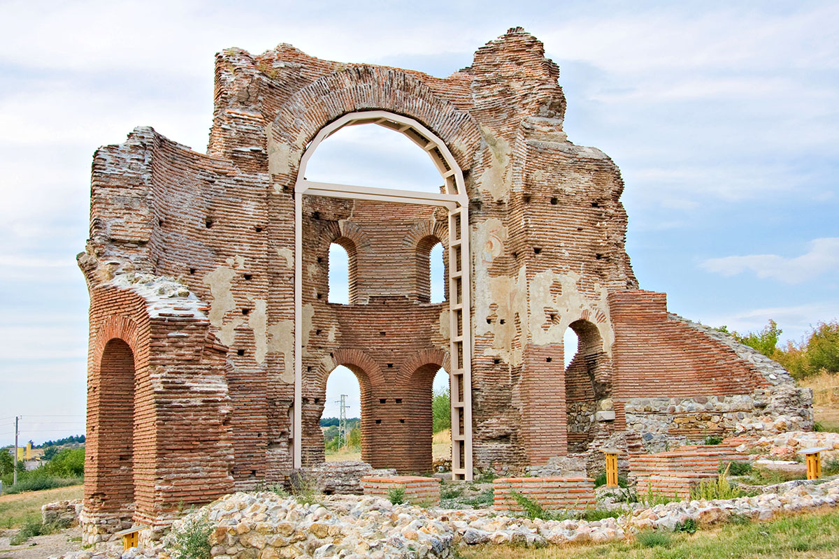 8 unknown Ancient Roman sites in Bulgaria you havent ...